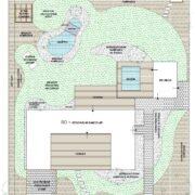 navrh zahrady