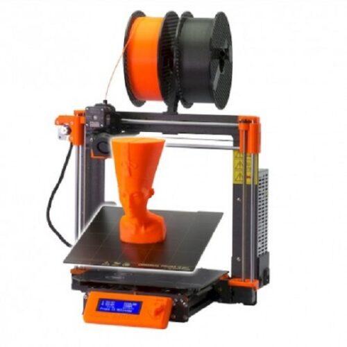 prusa 3D tiskarna MK3S