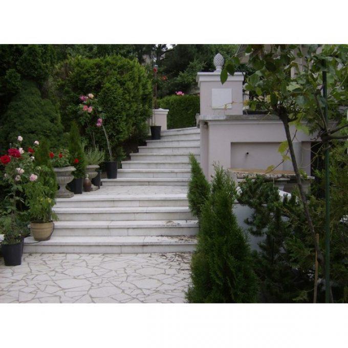 TERACO kamenictví teracové schody