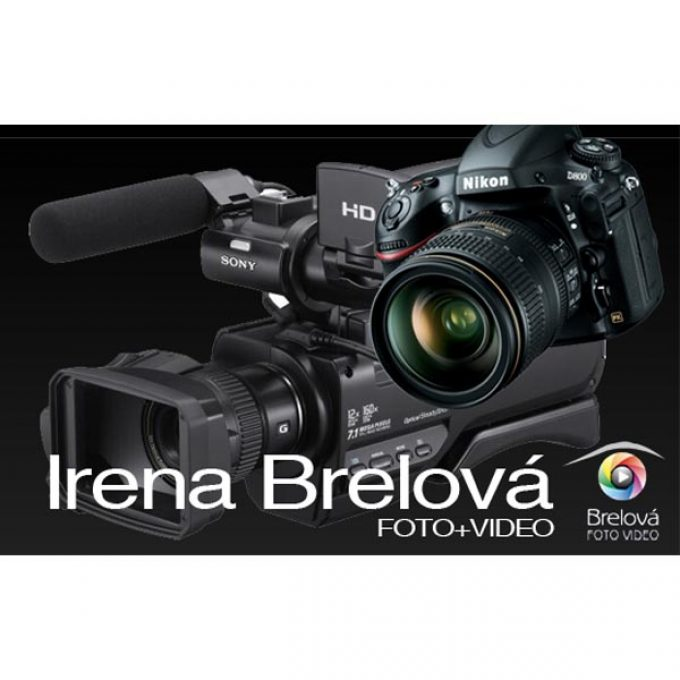 Brel Brelová foto video