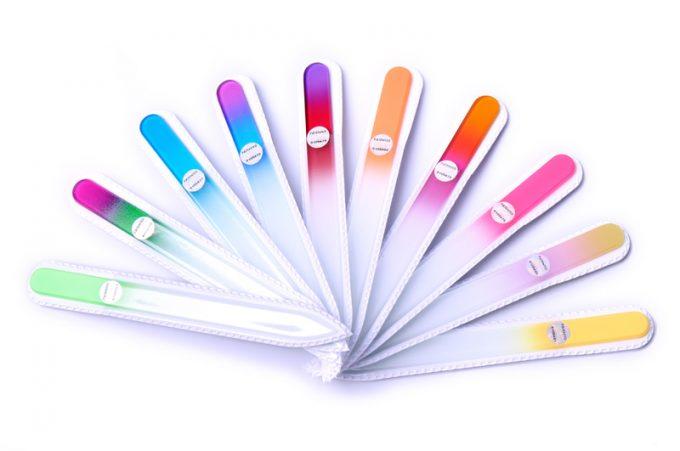 Blažek Glass výroba skleněných pilníků