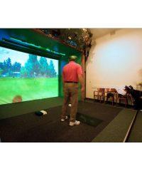 Indoor Relax Golf zážitek
