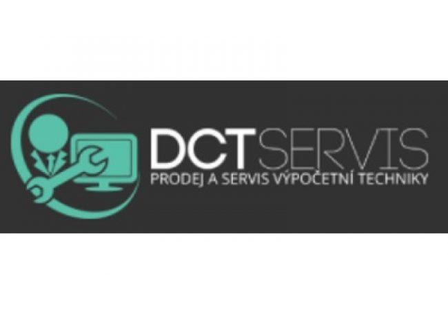 DCT SERVIS A PRODEJ PC, tonery, cartrige
