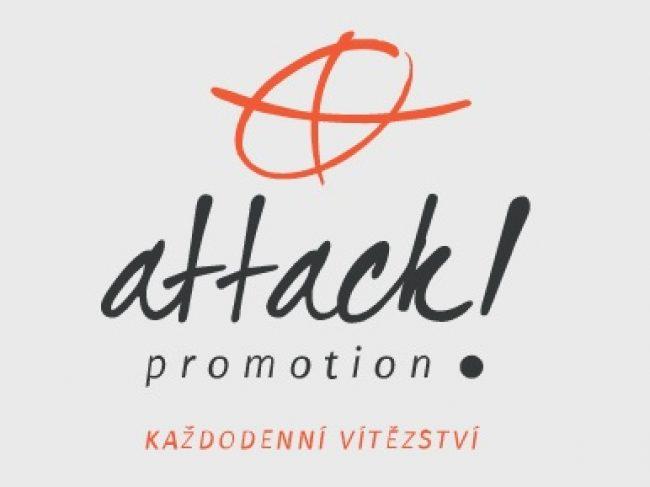 Attack promotion reklamní předměty