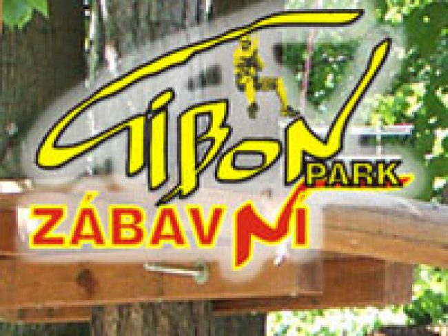 GIBON PARK zážitkové cetrum