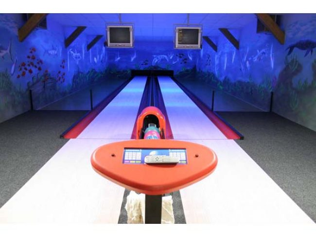 Bowling Klub a bar Frýdlant