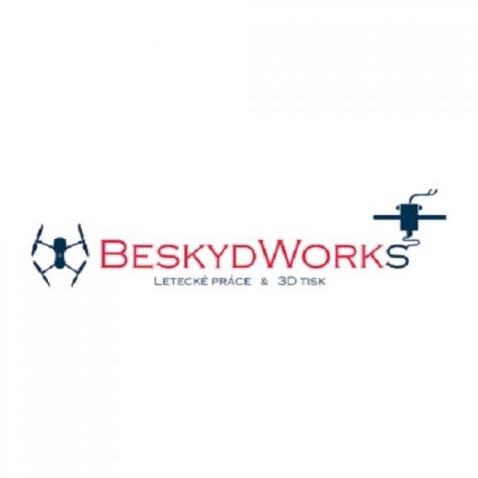 Lukáš Lakomý BeskydWorks
