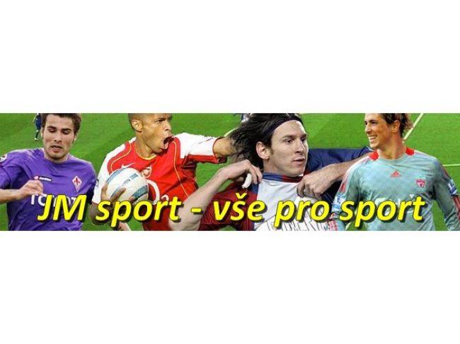 JM SPORT vše pro sport