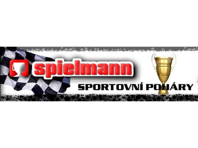 POHÁRY SPIELMANN sport trofeje