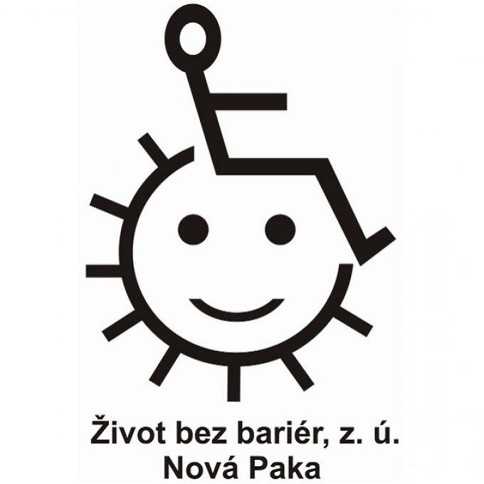 Život bez bariér Nová Paka