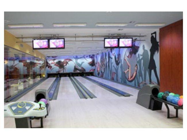 Znojemka klub bowling Třebíč