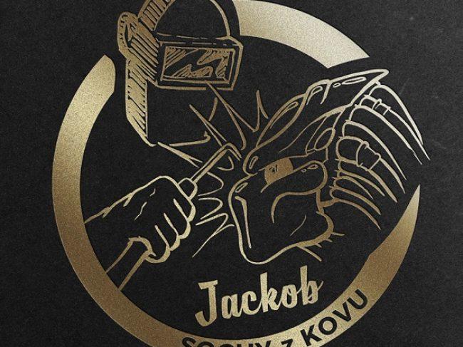 Sochy z kovu Jackob