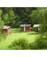 Ádova chatová osada – kemp Úbislav