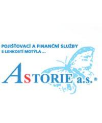 ASTORIE  a.  s.- finanční služby