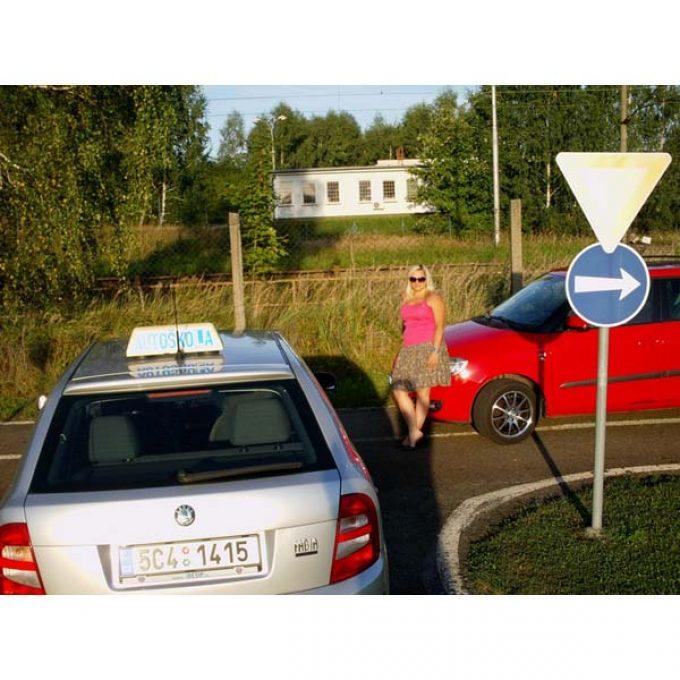 Prima autoškola