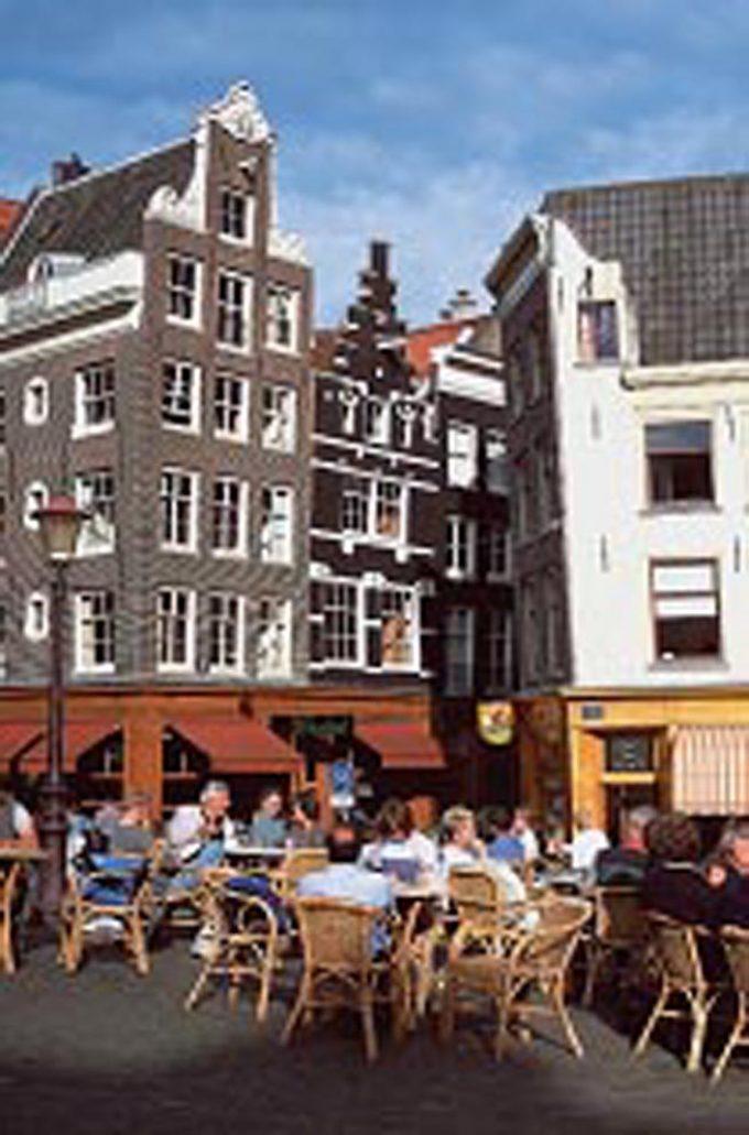 Amsterdam – Nizozemsko