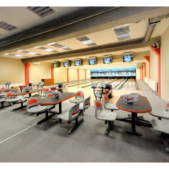 S-Centrum bowling
