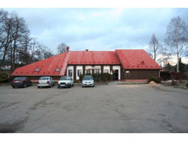 Restaurace HAMROVKA