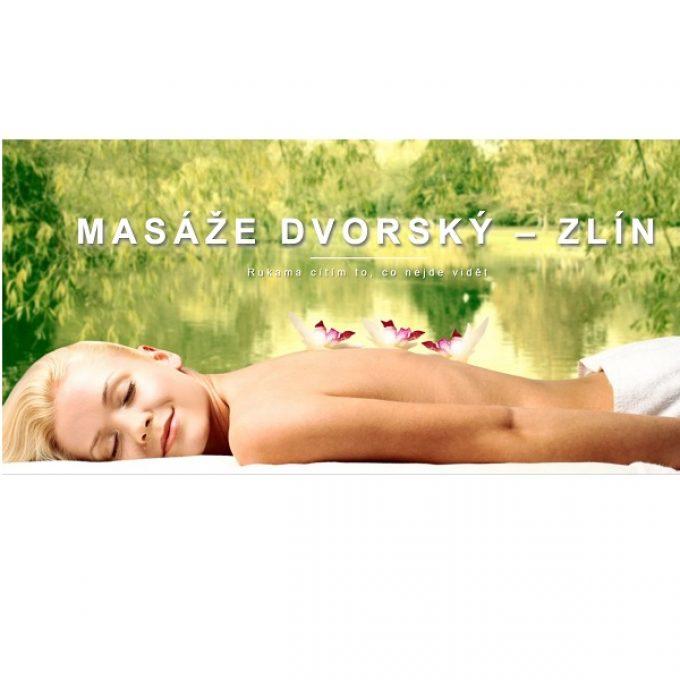 Masáže Dvorský