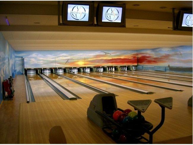 Bowling Blansko