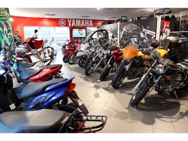 Kaval s.r.o. autorizovaný prodejce Yamaha, Servis Peugeot a SYM