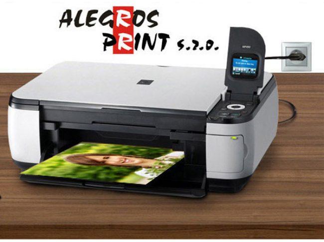ALEGROS PRINT s.r.o.