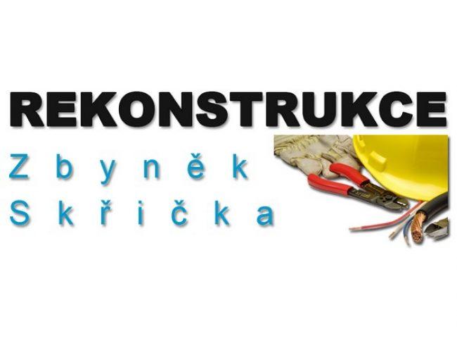REKONSTRUKCE – Zbyněk Skřička